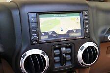 JEEP WRANGLER 430N RHB GPS NAVIGATION MYGIG RADIO 2017 2016 2015 2014 2013 2012