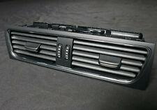Audi A4 S4 8K A5 S5 8T 8F Air Vent Nozzle Centre 8T1820951C Wvf Nero Black
