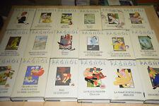 ENORME lot 18 livres de Marcel Pagnol - Grands formats