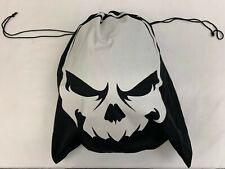 Aero XX-Large Helmet | Skydiving Head Gear | White | Instructions are included