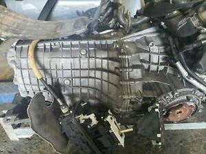 Audi A6 2.0 Tdi 7 Speed Auto Gearbox C7 60,000 MILES RLB