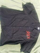 Slayer work shirt