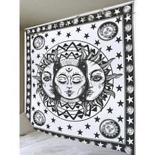 Bohemia Tapestry Decors Blanket Rug Mandala Bedspread Beach Towel Wall Hanging 09