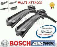 Brosses Essuie-Glace Avant Bosch 3397014121 AM469S Peugeot 407 (D2) 04>11