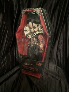 Living Dead Dolls Bathory Sepia Variant Resurrection Series 9 Res New sullenToys