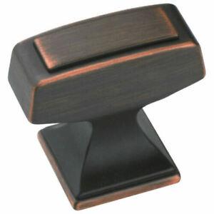 Amerock Oil Rubbed Bronze Knobs #53029-ORB