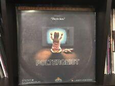 Poltergeist Deluxe Letterbox Edition Laserdisc
