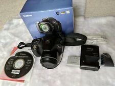Canon PowerShot SX40 HS 12.1 MP