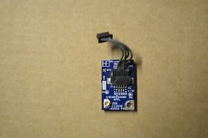 """Apple iMac A1225 24"""" Early 2009 Bluetooth Card And Cable BCM92046MD"""