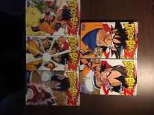 Dragon Ball Special Manga Lot Japanese Edition LIMITED JUMP