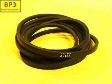 Industrial Multipurpose 4L - A Section Utility V-Belt 4L1620 / A-160