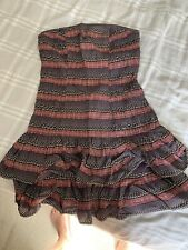 LADIES FRENCH CONNECTION DRESS SIZE 10