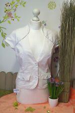 """Vêtement Occasion femme ... Veste + Echarpe """" Etam """" ... T : 40 / 42"""