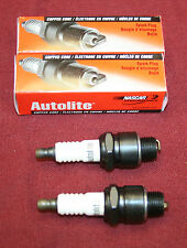 Maytag Gas Engine Motor Model 72 Twin Spark Plugs 14mm 216 Hit Miss Multi Motor