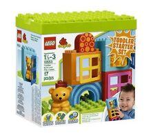 LEGO DUPLO 10553 NEW FACTORY SEALED