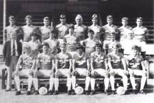 COLCHESTER UNITED FOOTBALL TEAM PHOTO>1983-84 SEASON