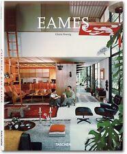Fachbuch Charles & Ray Eames, Vorreiter der Nachkriegsmoderne, HARDCOVER, NEU