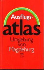 Perdesse-Atlas ambiente di Magdeburgo