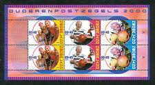 Nederland blok 1893 postfris