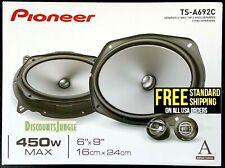 PIONEER TS-A692C 2-Way 6x9