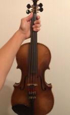 Violine 4/4 Größe