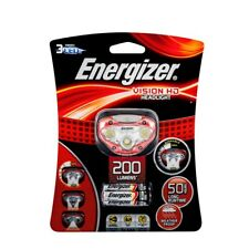 Energizer 200 Lumens Vision HD Headlight Torch