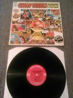 BIG BROTHER & THE HOLDING COMPANY - CHEAP THRILLS LP / ORIGINAL U.S COLUMBIA G/F