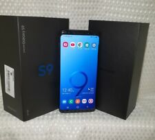 Samsung Galaxy S9 SM-G960UBLK - 64GB - Midnight Black (Unlocked) for Veri/Sprint