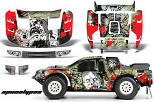 RC Body Graphics Kit Decal Sticker Wrap For Pro-Line Flo-Tek Ford Raptor APCLYPS
