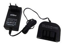 Caricabatterie 1.2V-18V -VHBW- per BLACK & DECKER HPD1202KF, KC2000FK, PS12HAK