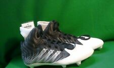Football Shoes Cleats Mens New Adidas Filthyquick size 7 G98730 Black  White