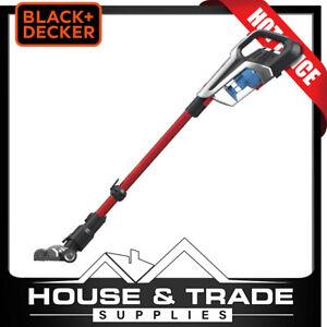 Black + Decker Cordless Stick Vacuum 21.6V 3-in-1 BHFE620J