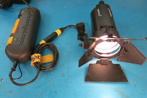 DEDO DLH4 Light And Power Supply