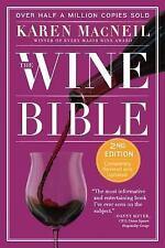 Macneil Karen-The Wine Bible  HBOOK NEW