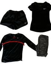 Nike Workout Clothes Womens Lot