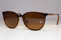 ARMANI EXCHANGE Womens Sunglasses Brown Square GOLD AX 4048 8037/13 24035
