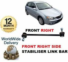 FOR KIA CERATO 2004--> NEW FRONT RIGHT RH SIDE STABILISER SWAY LINK ROD BAR