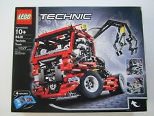 Lego Technic Truck Lego 8436 - from 2004 - NEW in box