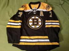 BNWT Boston Bruins team issued Edge 2.0 Phil Esposito #7 jersey size 56