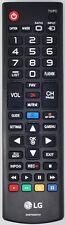 Original LG AKB75055701 Remote replaces LG AKB74915305 AKB74915321 AKB74915356