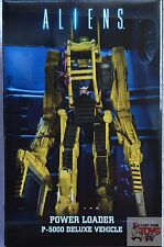 "NECA POWER LOADER P-5000 ALIENS CLASSIC 7"" INCH 2015 DELUXE VEHICLE"
