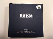 Haida - Filtro ND 3,0 (ND1000) 46mm - PRO II - MULTI-COATING - SLIM PRO