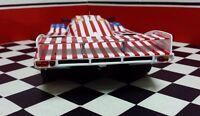 Porsche GT 1 Race Car F GP Indy 18 1975 Vintage 24 Sport 911 43 Carousel Blue 12