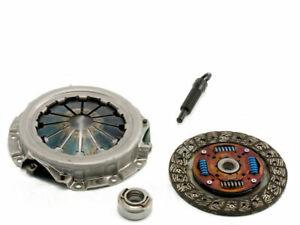 For 1990-1992 Daihatsu Rocky Clutch Kit LUK 33489HM 1991 1.6L 4 Cyl
