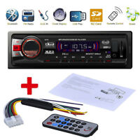DAB+ AUTORADIO RDS AM/FM BLUETOOTH FREISPRECHEINRICHTUNG USB SD AUX-IN MP3 1DIN