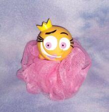 Fairly Odd Parents Wanda Bath Poof Scrub Scrunchie Unused Nickelodeon Nicktoons