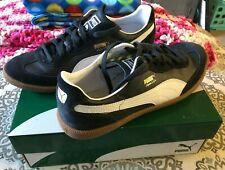 New with box Puma super liga OG retro Men's tennis shoes size 11. Free Shipping!