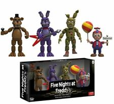 Funko 8864 Five Nights at Freddy's Collectible Vinyl Figure Set - 4 Piece