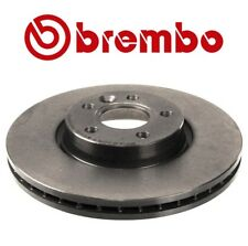 For Volvo S60 Range Rover Evoque Front Left/Right Brake Disc Rotor 300 mm Brembo