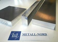AW-7075 Aluminiumplatte 250x250x15mm ZUSCHNITT Hochfest AlZnMgCu1,5 Alu Aluminum